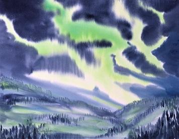 Northern Lights (virtual)
