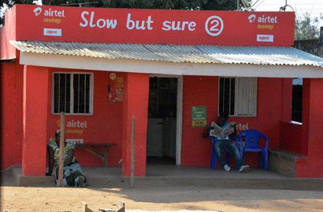 Slow but Sure, Phalombe, Art Safari