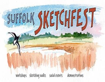 Suffolk SketchFest