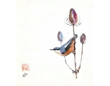 Introduction to Chinese Painting